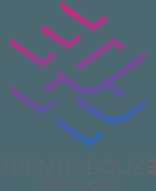 agence-trente-douze-logo-rose-bleu